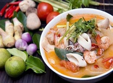 Chef LeeZ Thai Cooking Class in Thailand