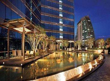 Grande Centre Point Hotel