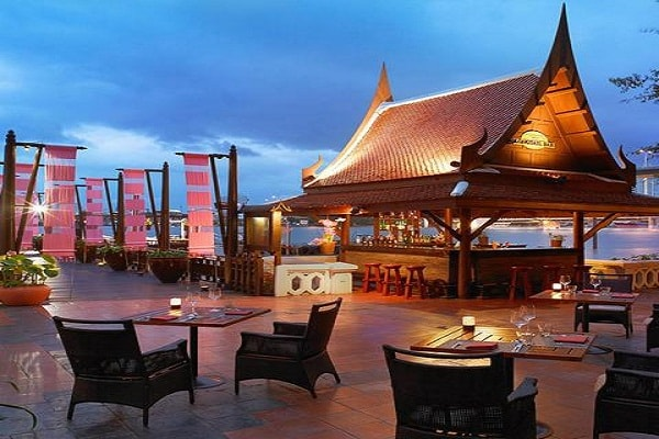 Places to stay in Thailand