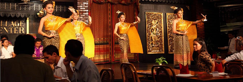 Silom Restaurants