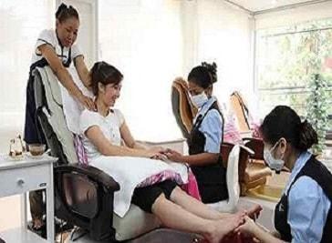 Take Care Beauty Salon & Spa