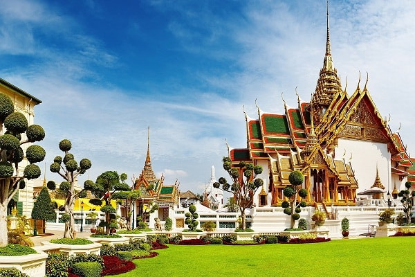 Attractions and Places to Visit in Thailand