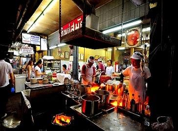 Thip Samai Pad Thai Restaurant