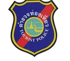 Tourist Police in Phuket