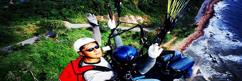 skygliding
